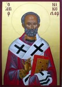 St. Nikoloz